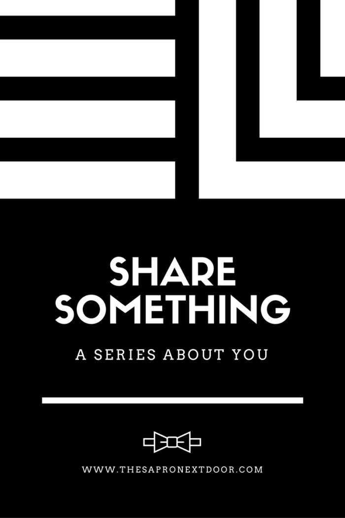 Share something (1)